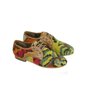 Kilim Shoes - Women Kilim Shoes