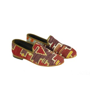 Kilim Shoes - Men Kilim Shoes