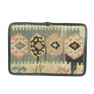 Book Cover  - Kilim Accessories  $i