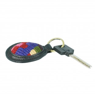 Key Chain  - Kilim Accessories  $i