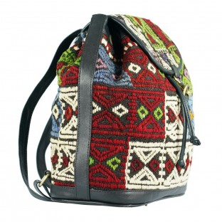 Kilim Backpack  - Kilim Bags Kilim Backpacks  $i