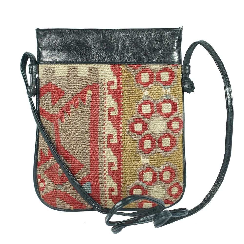 Kilim Neckbag  - Kilim Accessories