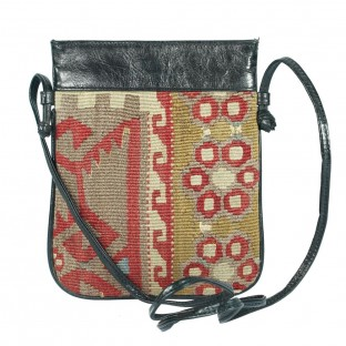 Kilim Neckbag  - Kilim Accessories  $i