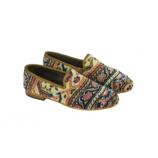 Kilim Shoes Men Kilim Shoes Men Carpet Shoes