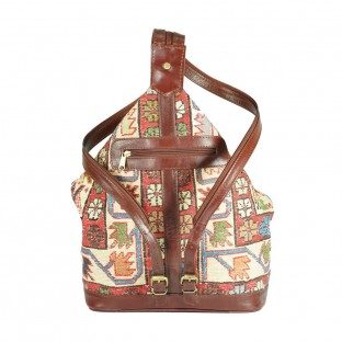Sumak Backpack  - Sumak Bags  $i