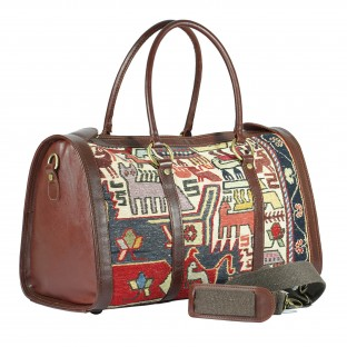Sumak Travel Bag  - Sumak Bags  $i