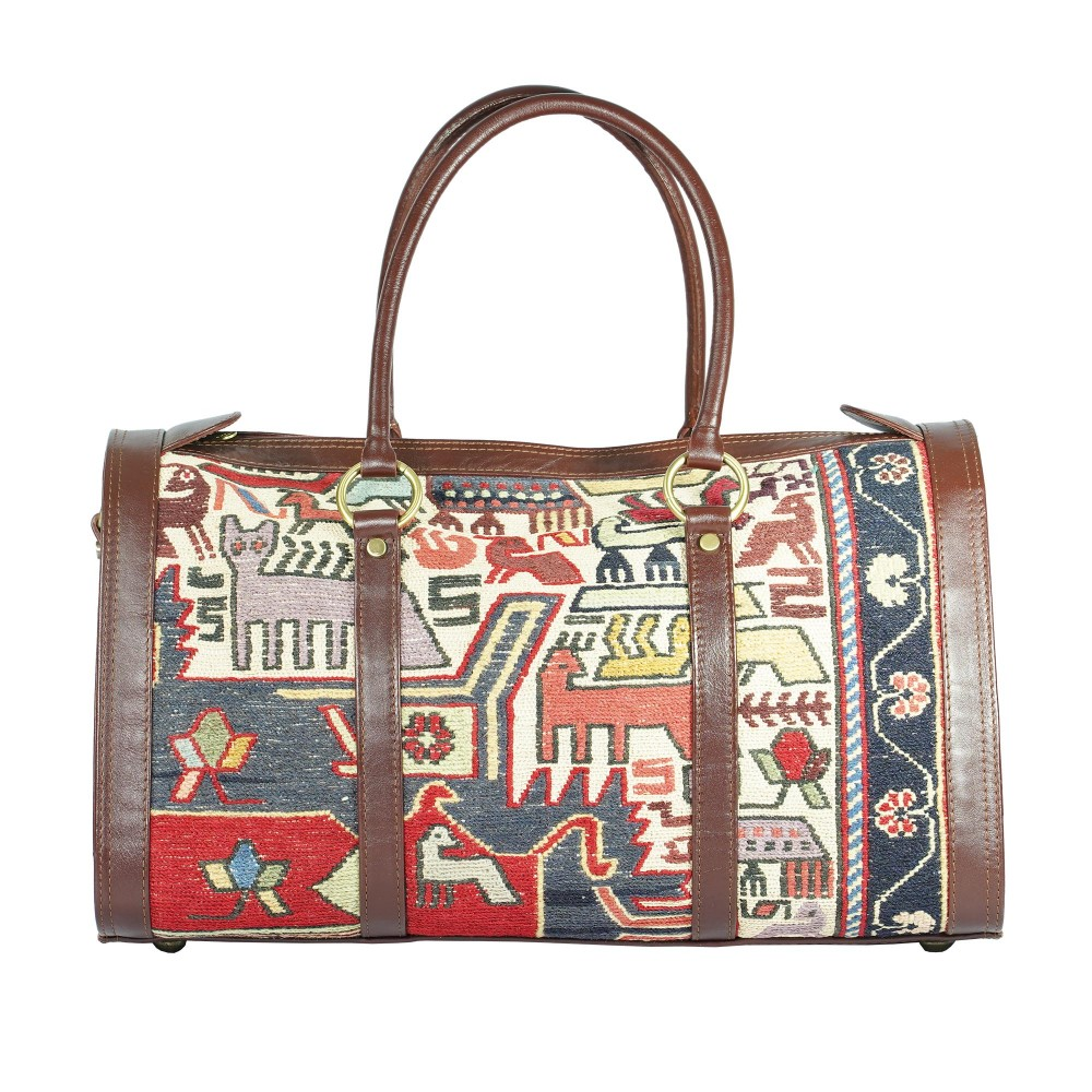 Sumak Travel Bag  - Sumak Bags