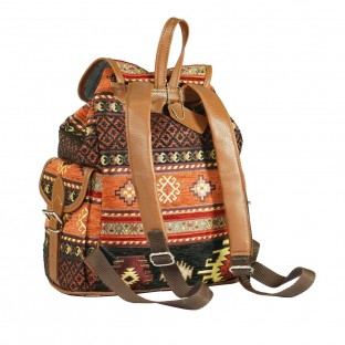 Textile Backpack  - Textile Bags  $i