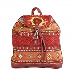 Textile Bags Textile Backpack
