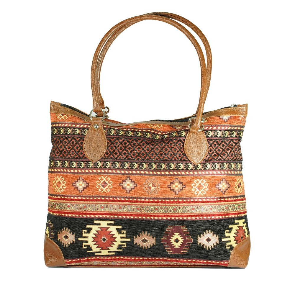 Textile Travel Bag  - Textile Bags